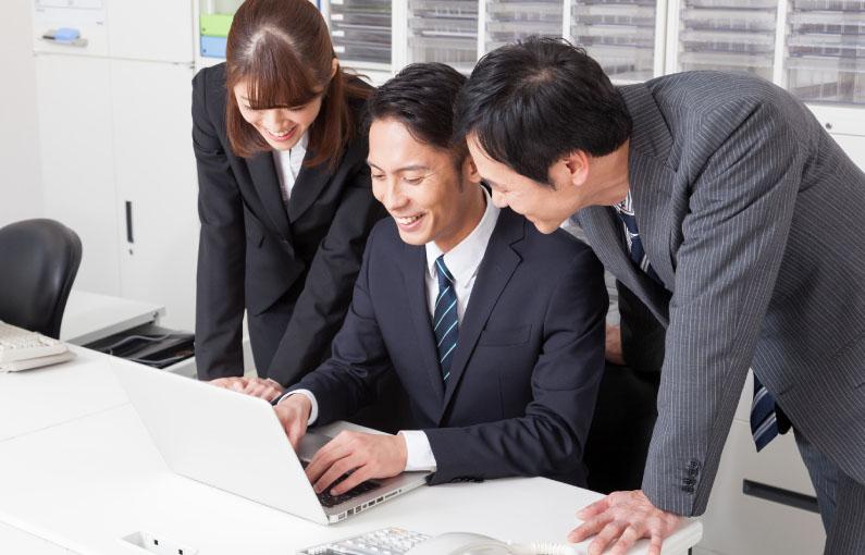 ミッションアシストが提供するIT人材サービスの種類